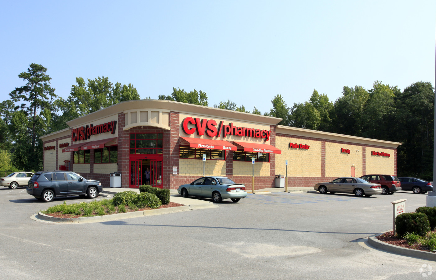 cvs drugstore in st george sc national asset realty
